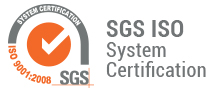 SGS ISO System Certification